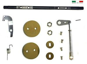 Porsche 912 Solex 40 P11 4 Split To Single Shaft Conversion Kit Straight Fit