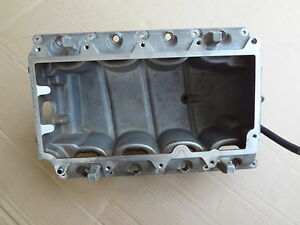 2003 2004 Mustang 4 6 Svt Cobra Supercharger Lower Intake Manifold Sku Mm36