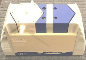 Fisher Scientific Maximadry Diaphragm Vacuum Pump