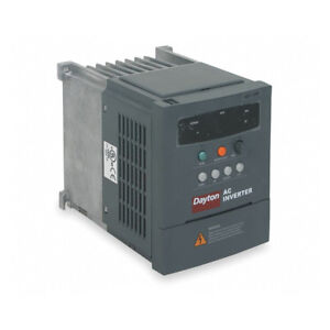Ac Inverter Adjustable Frequency Drive 0 To 400 Hz 380 460vac Input output