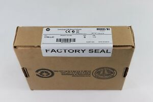 New Sealed Allen Bradley 1756 l61 Controllogix Processor