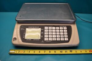Used Tree Counting Scale Model Lct 7 Capacity 7 Lbs