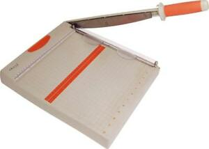 Tonic Studios Guillotine Paper Trimmer 12 inch by 12 inch