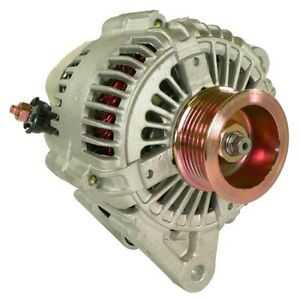 New Alternator Dodge Dakota Pickup jeep Grand Cherokee Liberty mitsubishi Raider