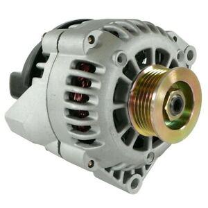 New Alternator 5 7 V8 Chevrolet Camaro Pontiac Firebird 1998 02 112870