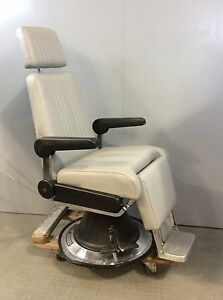 Jedmed Ent Exam Chair Medical Healthcare Furniture