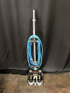 Rotovac Powerwand Carpet Cleaning Equipment Extractor Machine