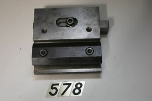 Wilson American Press Brake Die Holder Clamp