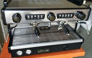 La Spaziale Special Ek 2 Group Commercial Espresso Machine