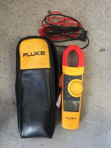 Fluke 333 Clamp Meter
