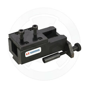 Vertex Universal Cutter Lathe Tool Attachment U2 l 1022 012