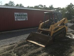 2005 Gehl Ctl60 Tracked Skid Steer Loader Coming Soon