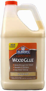 Carpenters Interior Wood Glue 1 gal