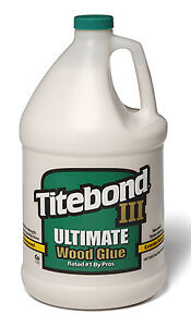 Gallon Ultimate Wood Glue