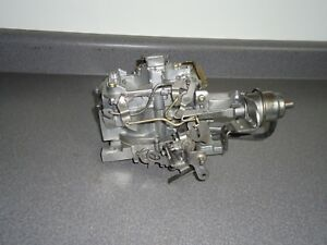 Reman Rochester Varajet 2 Barrel Carburetor Carb 14 4235 1981 Chevy Buick Olds