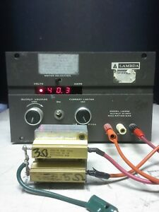Adjustable Power Supply 0 40v Dc 0 To 5a 200 W Tested Constant Current Mode Led