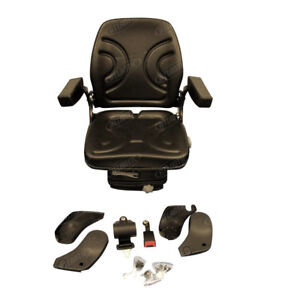 Tractor Parts Seat Rm62 63 57 200 Ts1085cab