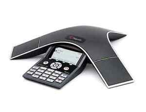 Polycom Soundstation Ip 7000 Ex Sip Voip Ip7000 Conference Phone