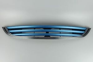 2002 2003 2004 Mini Cooper S Front Grille Oem Electric Blue 02 03 04