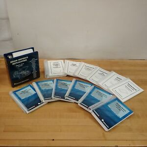 Vetronix Mastertech Lot Of Automotive Manuals Used