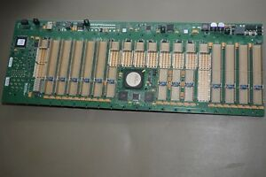 National Instruments Ni Pxie 1065 18 Slot Backplane Motherboard