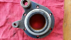 Ammco 7344 Rear Flange Assembly For 3000 4000 Brake Lathes