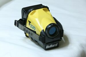 Thermal Imaging Camera Imager Bullard Tic T320 Firefighting Search