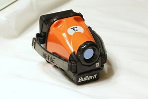 Thermal Imaging Camera Imager Bullard Excellent T3 Firefighting Search