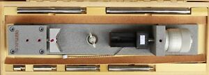 Brown Sharpe Standard Gage Calibrates Dial Bore Gage M3 80572