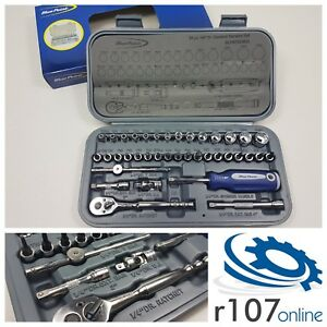 Blue Point 38pc 1 4 Socket Set Incl Vat As Sold By Snap On