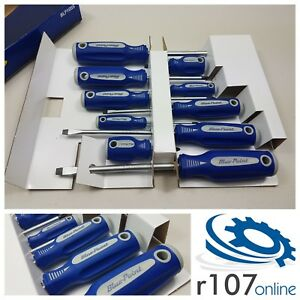 Blue Point 10pc Screwdriver Set Incl Vat As Sold By Snap On