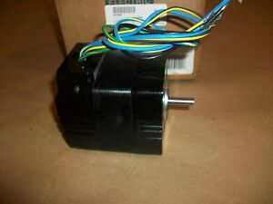 Bodine Electric Small Motor 5240rg 115vac 1 30hp 45amp 1700 Rpm New