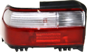 Tail Light For 1996 1997 Toyota Corolla Sedan Driver Side 8156002060 To2800127