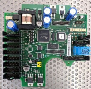 Kuka 00 119 966 Rdw2 Board For 2000 Series Robots
