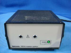 Tektronix 1101a Probe Power Supply