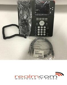 Refurbished Avaya 9650c Ip Phone