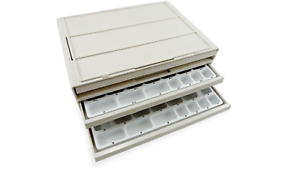 Dental Integrity Orthodontic Stackable Band Organizer Drawer