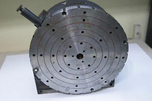 M m Tools 10 1 2 Face Plate Super Spacer Index Rotary Table