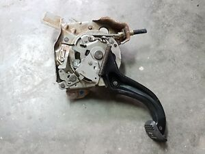 1995 Chrysler Lhs Sedan Emergency Brake Pedal Assembly
