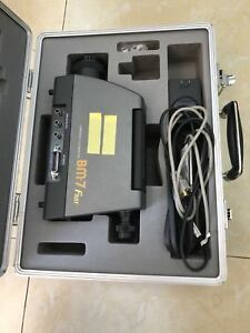 Used Good Topcon Bm 7fast Bm 7 Color Luminance Meter g6478 Xh
