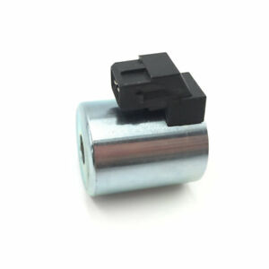 25 221056 Solenoid Coil For Jcb Parts