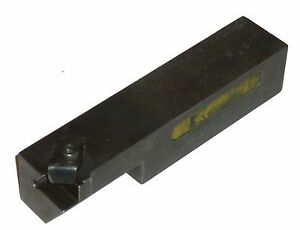 Kennametal Ner 206d 1 Square Shank Top Notch Tool Holder