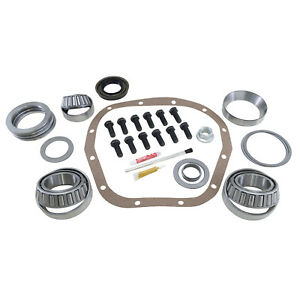 Ford 10 5 Master Overhaul Fits Aftermarket Gears 08 10