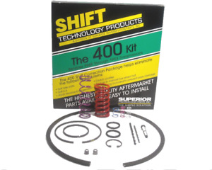 Th400 Shift Kit 1965 1993 Gm Chevrolet Superior Technology 400 4x4 Heavy Duty