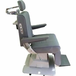 Reliance 6200h Ent Exam Chair Certified Pre owned
