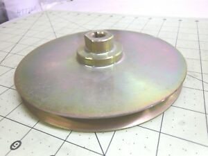 Pulley Hy326688 Hyster For Governor Gasoline Lpg Challenger 1140 50 6