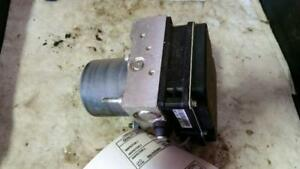 Abs Brake Pump Module 11 13 Nissan Maxima 47660zy90c Tested