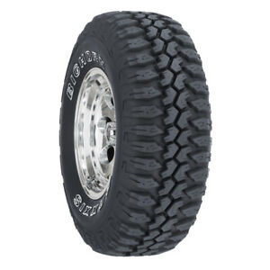 Maxxis Bighorn Mt 762 Lt285 75r18 129 126p Owl 10 Ply Quantity Of 4