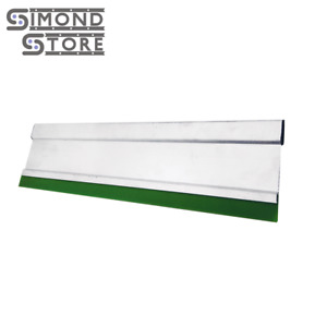 14 Screen Printing Squeegee With Aluminum Handle 70 Durometer Blade