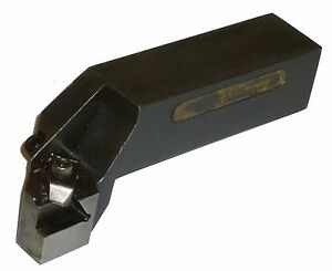 Kennametal 1 1 4 Square Shank Top Notch Tool Holder Nsr dh 204d